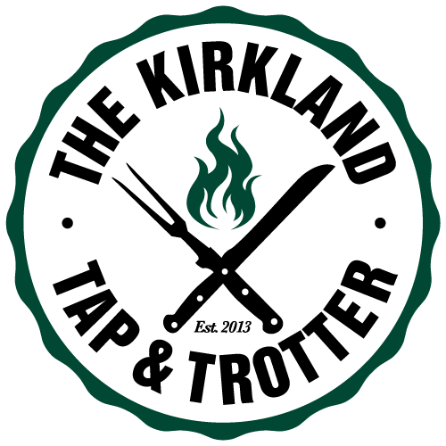 The Kirkland Tap and Trotter Home