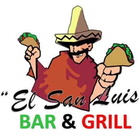 El San Luis Bar & Grill Home
