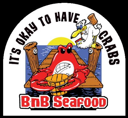 BNB Seafood Home