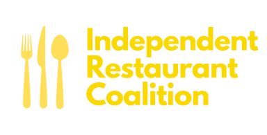 IRC - Independent Restaurant Coalition Home
