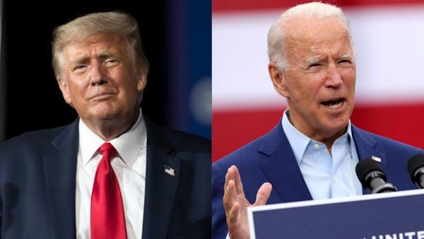 Biden & Trump