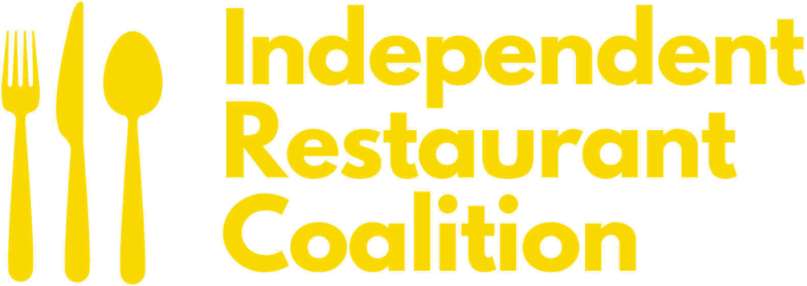 IRC - Independent Restaurant Coalition