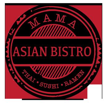 Mama Asian Bistro Home