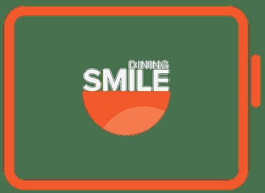 smile dining logo