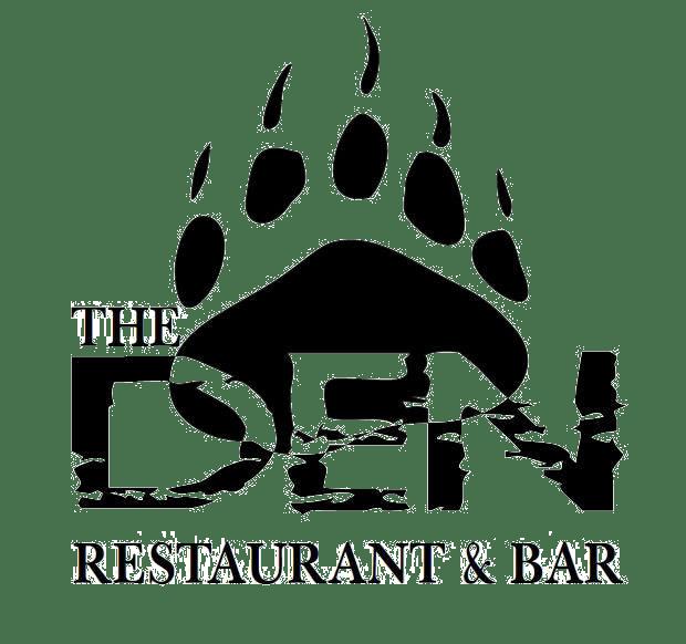 The Den Restaurant & Bar logo