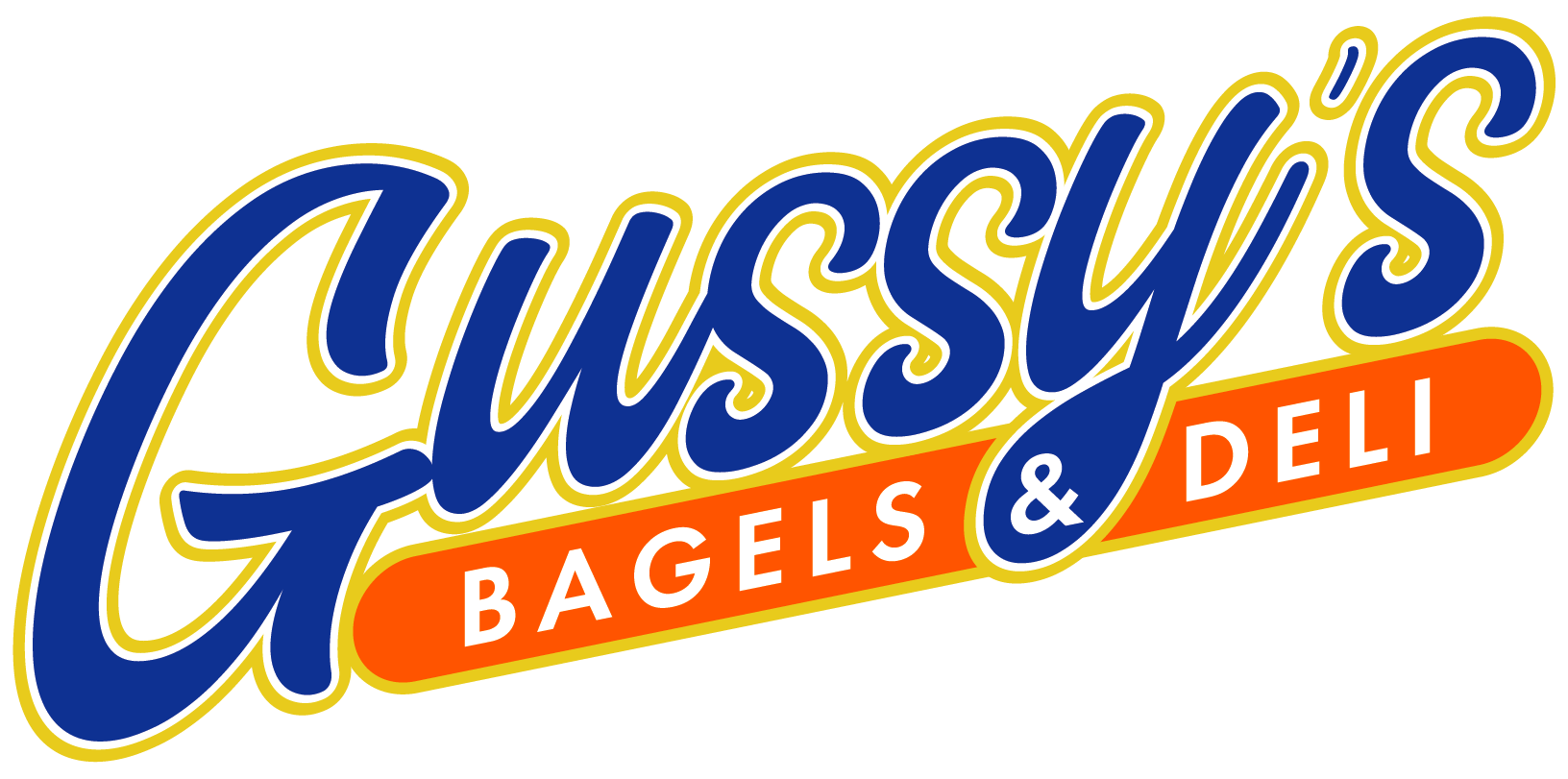 Gussy's Bagels & Deli Home