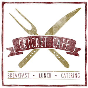Cricket Cafe & Catering Home