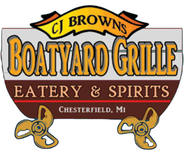 Boatyard Grille