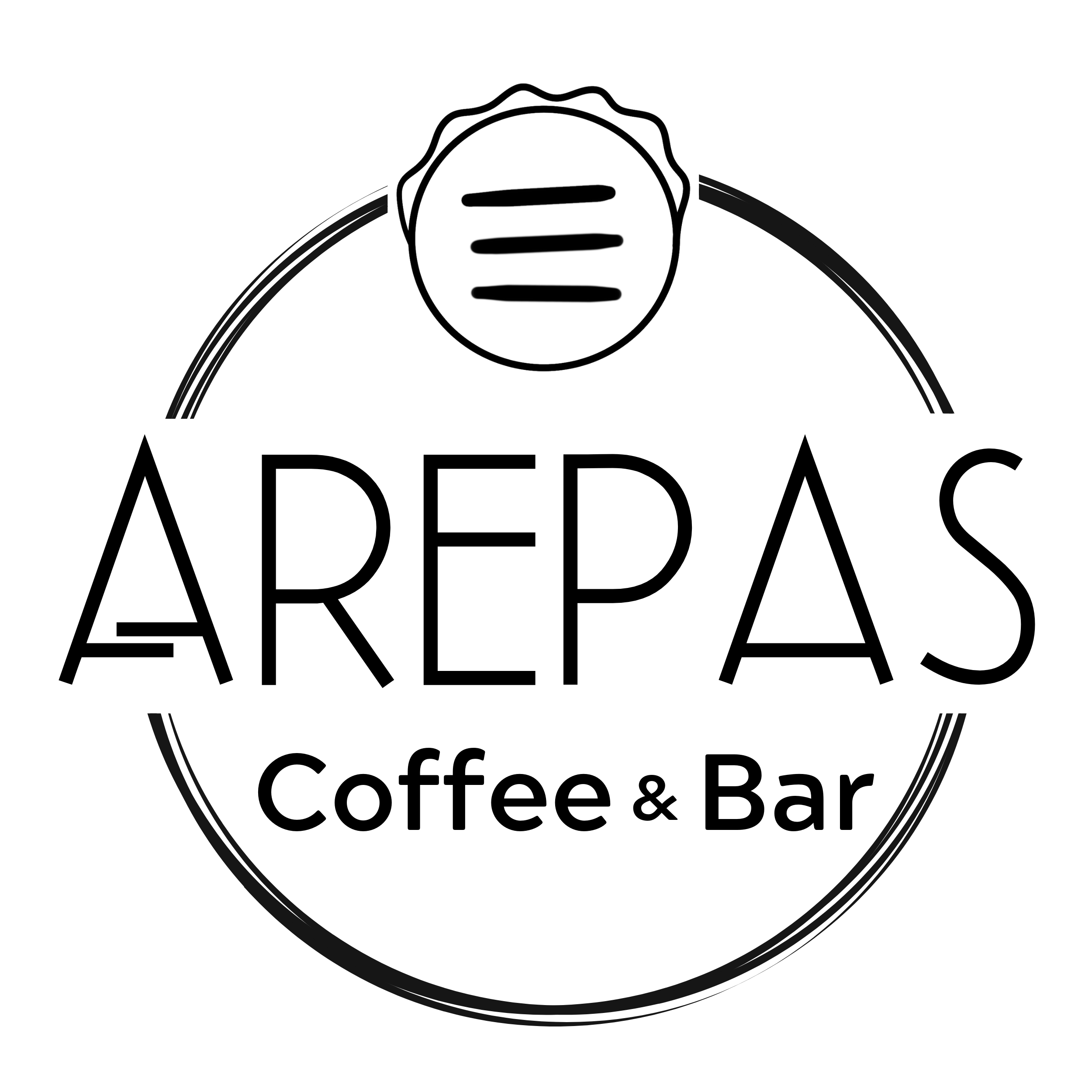 Arepas Coffee & Bar Home