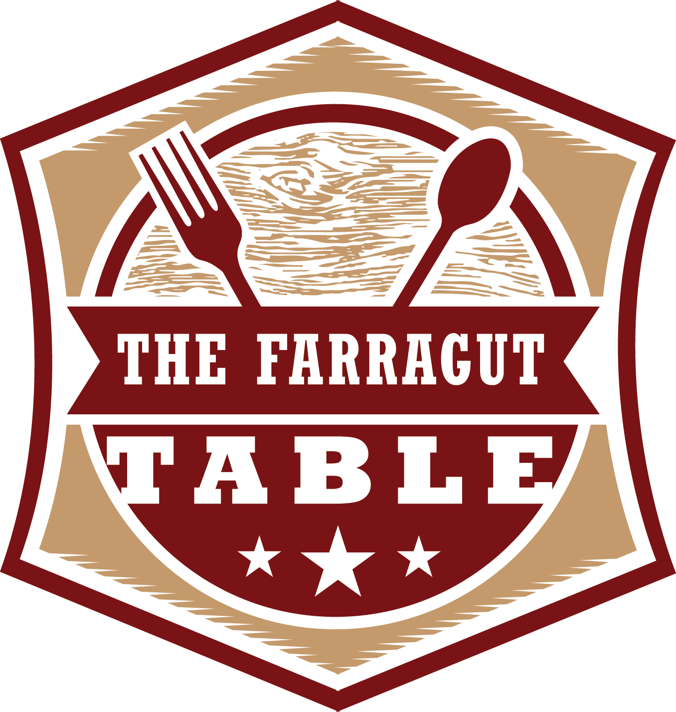 The Farragut Table Home