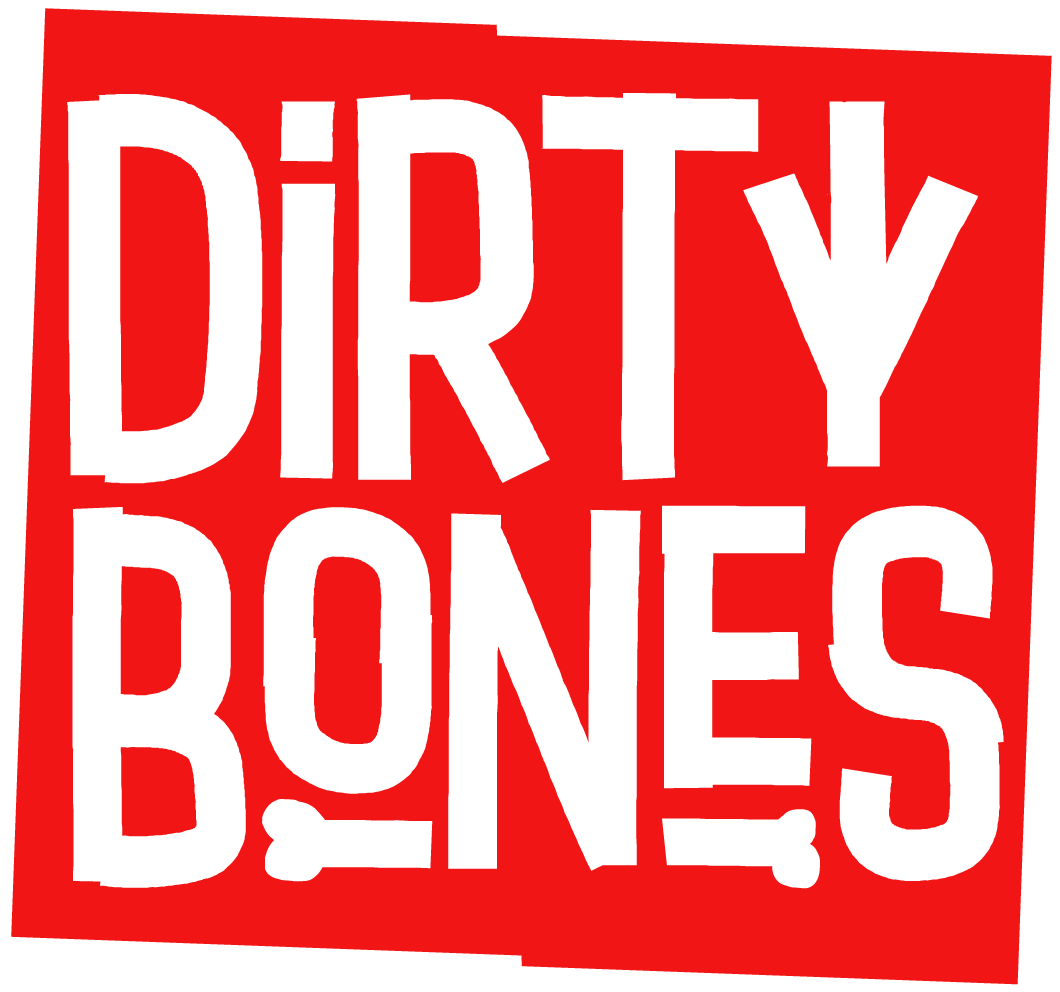 Dirty Bones Home