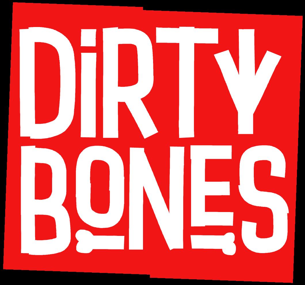Dirty Bones Home
