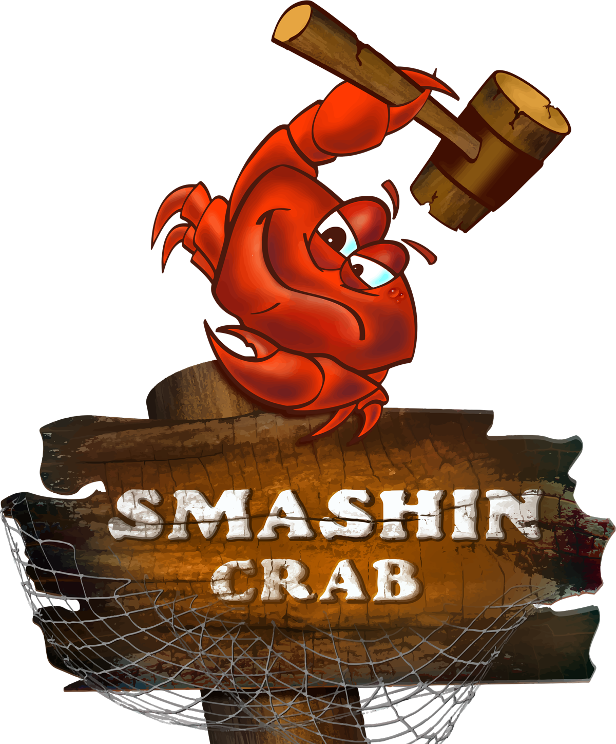 Smashin Crab Home