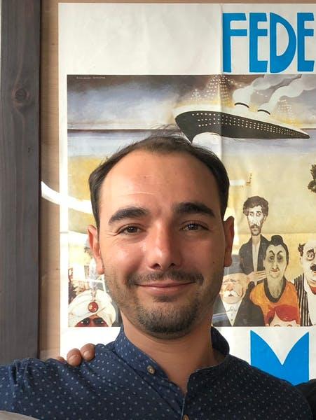 Mirco Tomassini picture