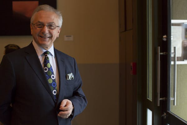 Photo of Umberto Gibin