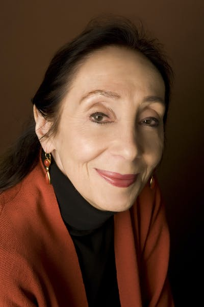 Photo of Joyce Goldstein