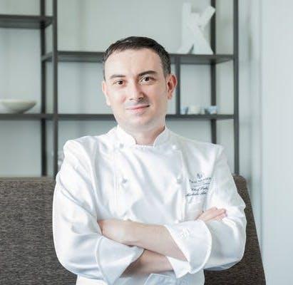 Chef Michele Abbatemarco Image