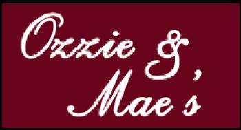 Ozzie & Mae's Home