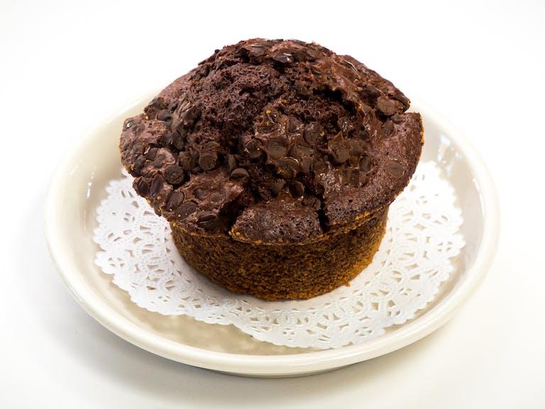 Brownie No Nuts