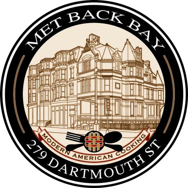 Met Back Bay Home