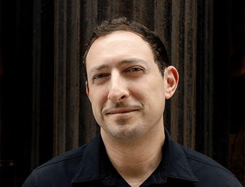 Evan Abrams