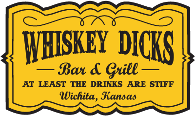 Whiskey Dicks Home