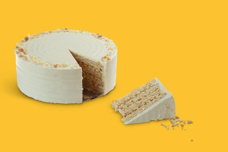 Sugargoat by Stephanie Izard's Lemon Cake