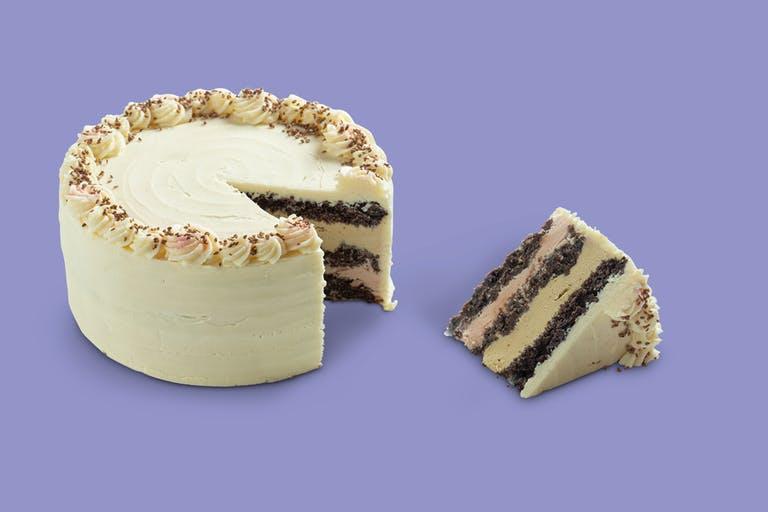 Sugargoat by Stephanie Izard's Ice Cream Cake