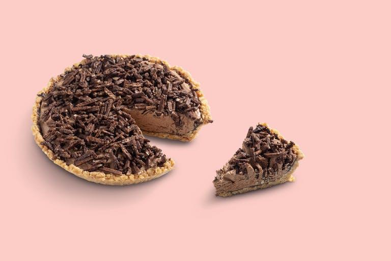 Sugargoat by Stephanie Izard's Chocolate Shake French Fry Pie