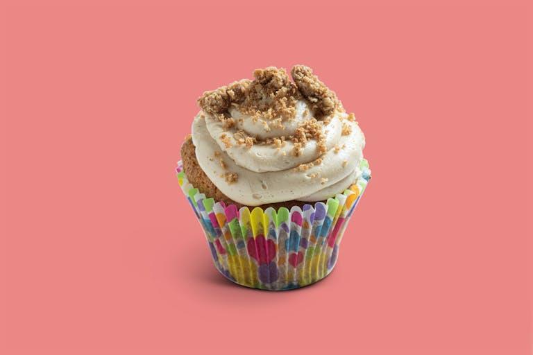 Sugargoat by Stephanie Izard Cupcake