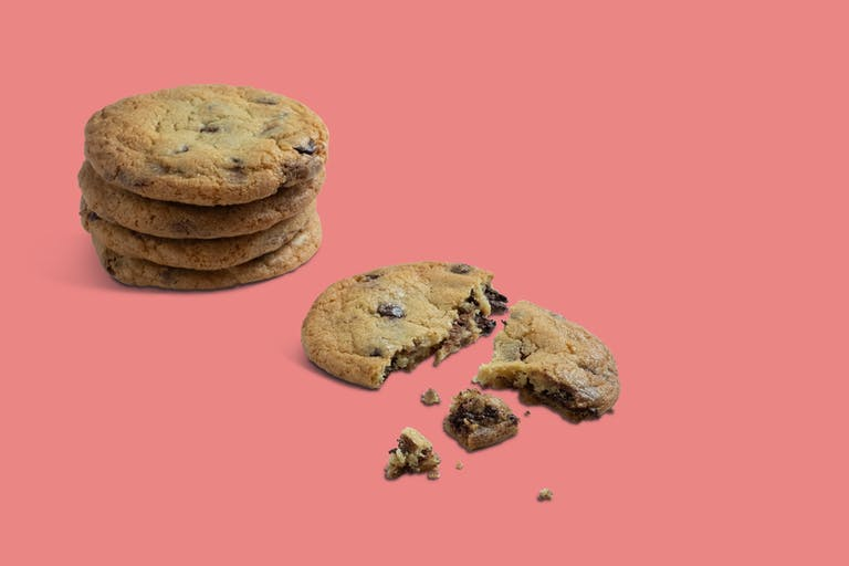 Sugargoat by Stephanie Izard's Chocolate Chip Cookies