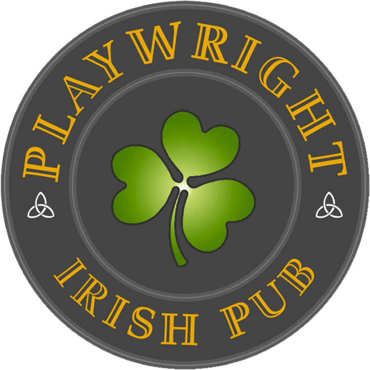 Playwright Irish Pub Home