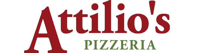 Attilio's Pizzeria & Restaurant Home