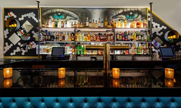 Ivy Lane - Bar