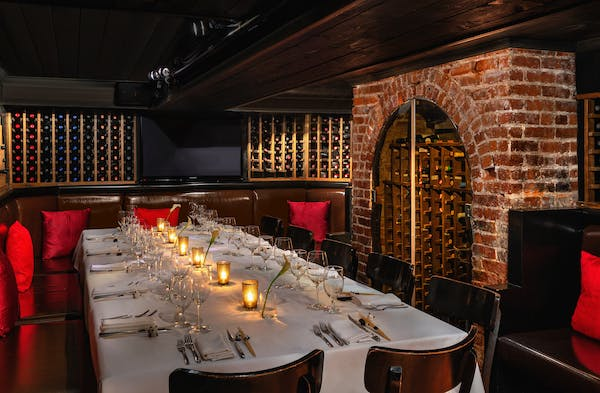 Philippe NYC Uptown Cellar