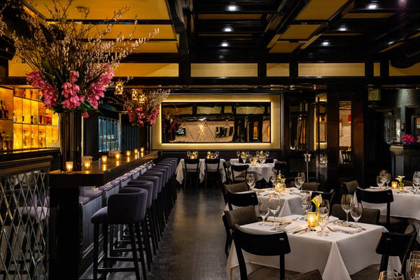 Philippe Chow NYC Downtown - Bar & Dining Room