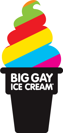 Big Gay Ice Cream Home