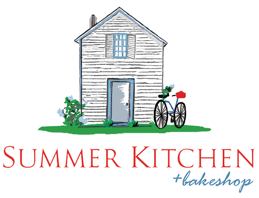 Summer Kitchen Home
