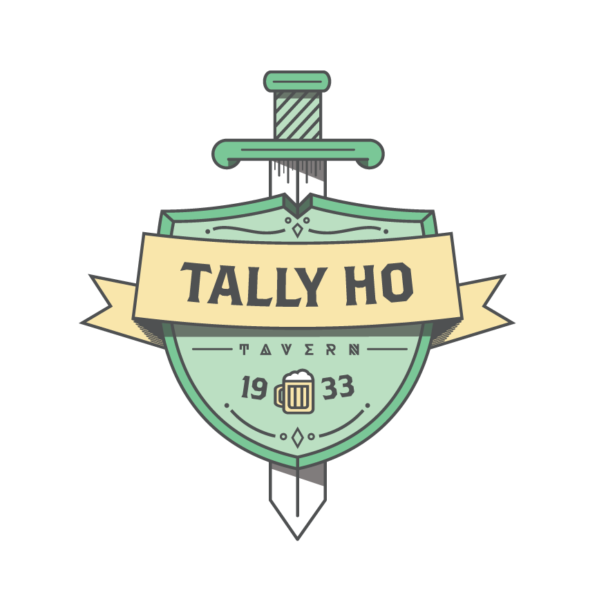 Tally Ho Home