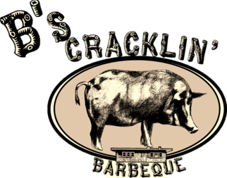 B's Cracklin BBQ Home