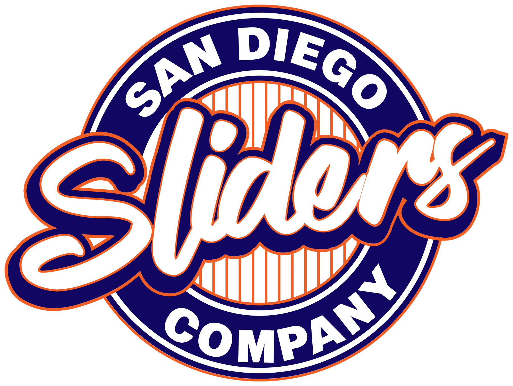 San Diego Sliders Co Home