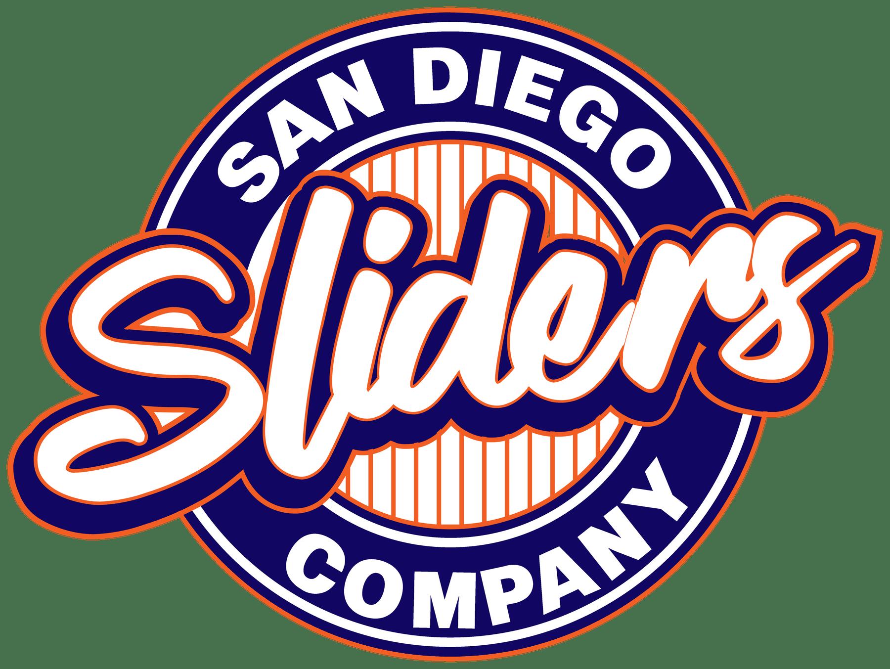 San Diego Sliders Co Home