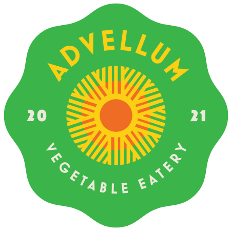Advellum Vegetable Eatery Home