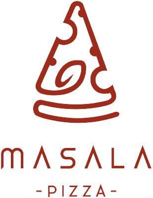 Masala Pizza Co. Home