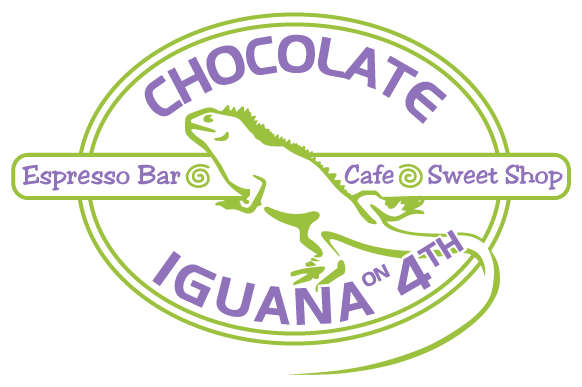 Chocolate Iguana Home