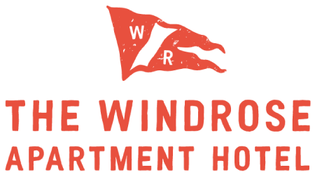 The Windrose Hotel Home