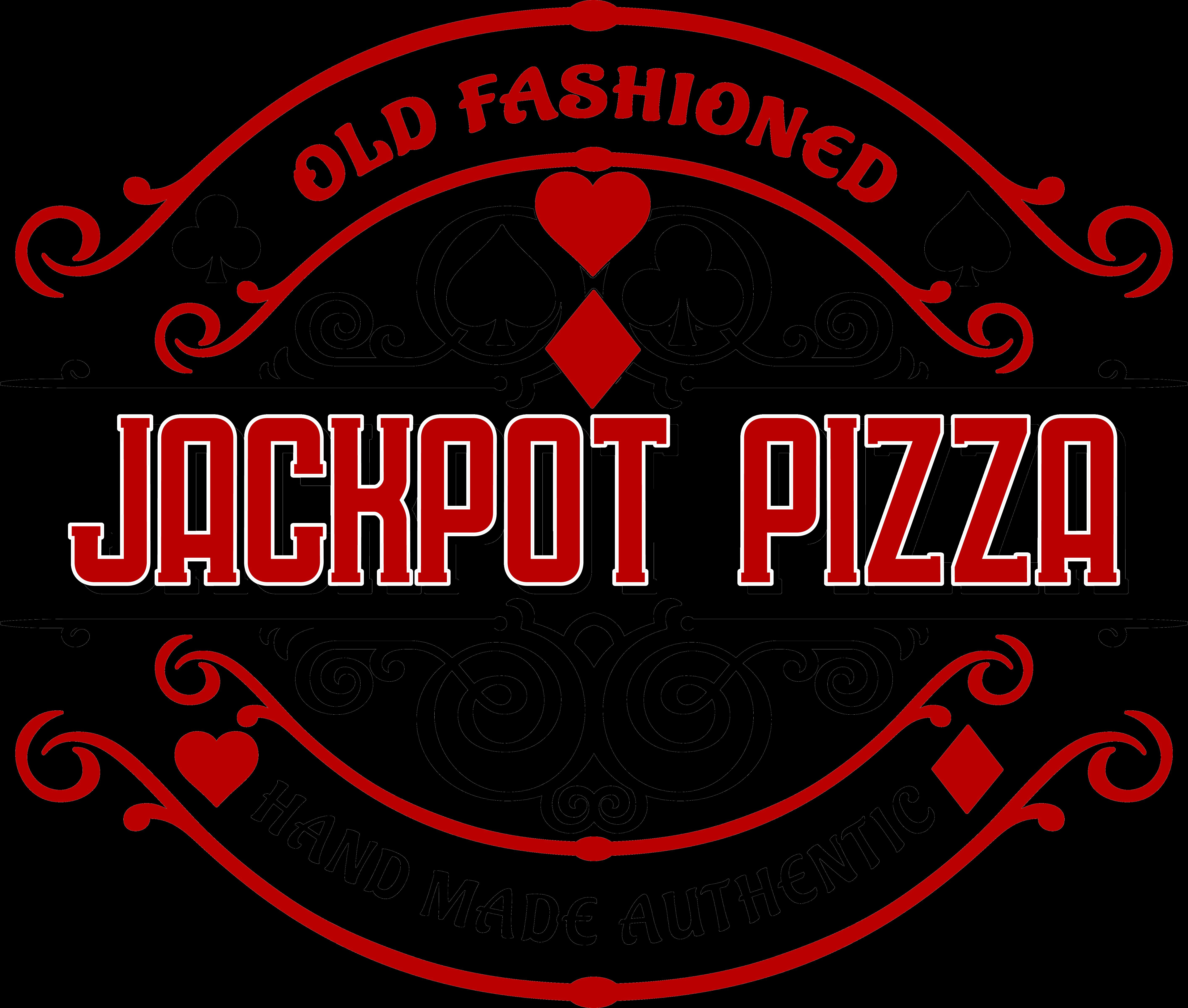 Jackpot Pizzas Home