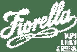 fiorella pizzeria logo