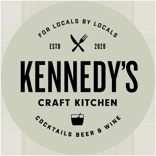Menus Kennedy S In Long Beach Ca