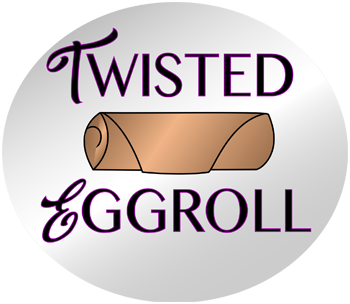 Twisted Eggroll Home
